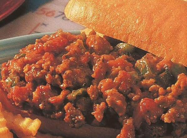 Sausage & Pepper Sandwiches