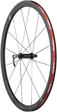 Vision Team 35 Wheelset - 700c, QR, HG 11, Black, Clincher alternate image 3