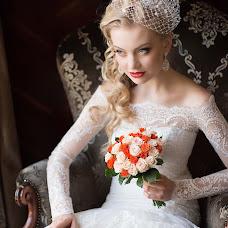 Wedding photographer Ganna Gvozdika (gvozdyka). Photo of 30.08.2015