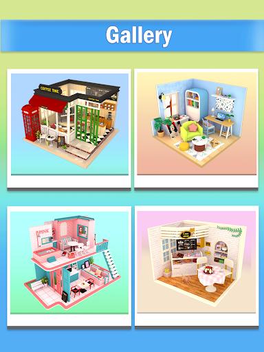 Art House 3D - Interior Design puzzle screenshots 15