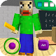 Scary Math Teacher - School And Education Game
