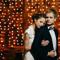 Wedding photographer Ilya Khoroshilov (I-Killer). Photo of 01.11.2015