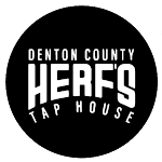 Logo for Herfs Denton County Tap House