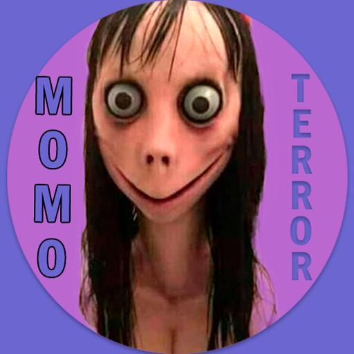 Momo chamadas de terror