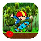 Jungle Adventure Hd APK for Bluestacks