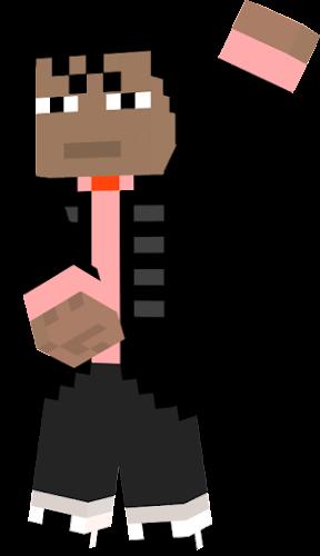 Iron Shovel Minecraft michael jackson billie...