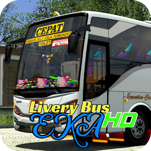 Download Livery Eka Jetbus 3 Apk Latest Version 1 2 For