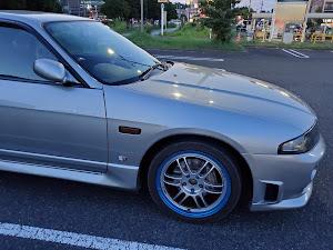 スカイライン R33 GTS25t type-Mのカスタム事例画像 SZTMさんの2020年08月12日19:04の投稿