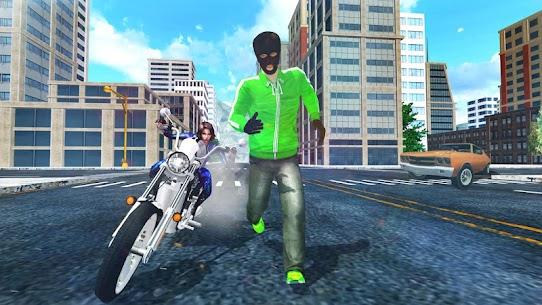 Super Hero Bike Mega Ramp 2 4