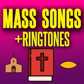 Mass Songs & Catholic Ringtones