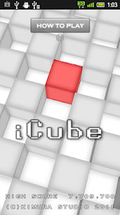 iCube- screenshot thumbnail