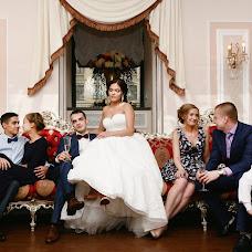Wedding photographer Olga Vaayne (Vaaine). Photo of 05.07.2016
