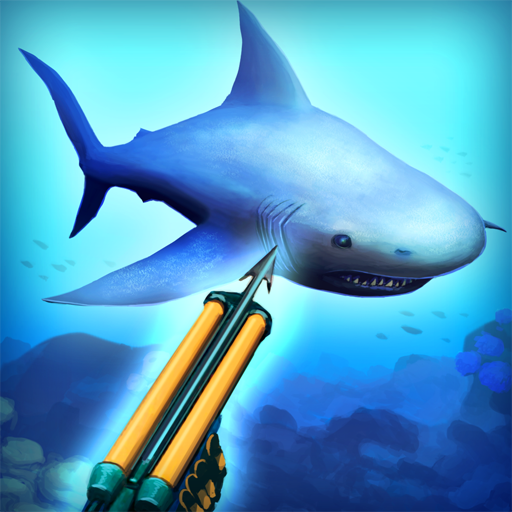 Spearfishing Diver: Let\'s Fish file APK for Gaming PC/PS3/PS4 Smart TV
