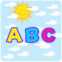 ABC Repeat icon