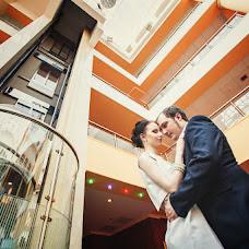Wedding photographer Stepan Sorokin (stepansorokin). Photo of 15.05.2016