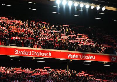 55 ans de passion, mais un '14e' titre particulièrement savoureux: entretien avec un amoureux belge des Reds de Liverpool