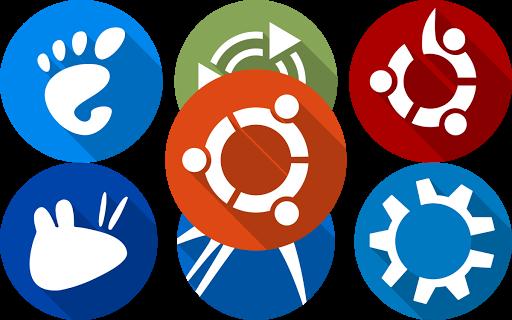 Ubuntizados, grupo colaborativo de usuarios de Ubuntu en Telegram