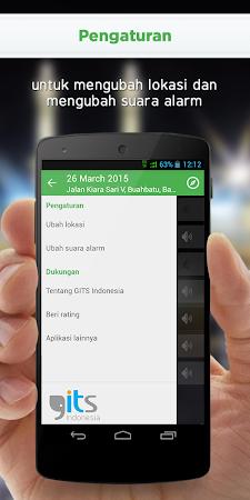 Alarm Adzan Sholat dan Kiblat 1.7.2 screenshot 319621