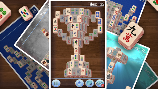 Mahjong 3 1.65 screenshots 8