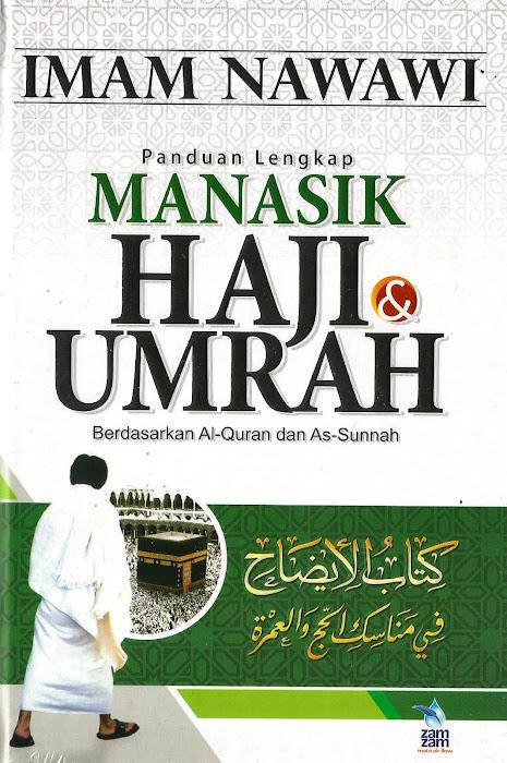 Panduan Lengkap Manasik Haji & Umrah | RBI