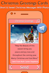 Christmas wishes and greeting apps on google play screenshot image m4hsunfo