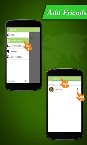 Free Video Calls and Chat Screenshot