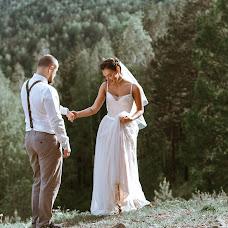Wedding photographer Sasha Pavlova (Sassha). Photo of 01.09.2017