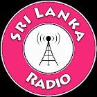 Sri Lanka Radio icon