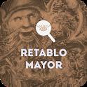 Retablo Mayor. Catedral de Astorga - Soviews icon