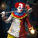 Scary Clown Survival icon