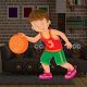 Best Escape 161 - Little Basketball Boy Escape