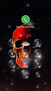 AppLock – Gallery Lock & LockScreen & Fingerprint 9