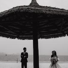 Wedding photographer Lâm Hoàng thiên (hoangthienlam). Photo of 05.01.2018