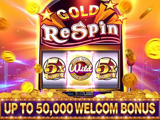 Wild Slotsu2122- Free Classic Vegas slots games  gameplay | by HackJr.Pw 15
