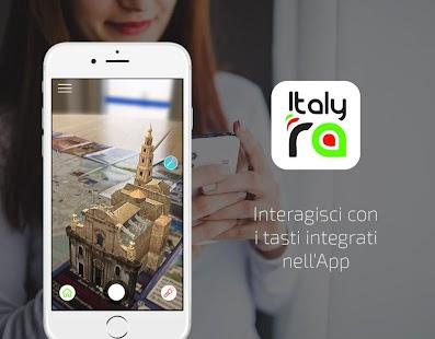 ItalyRA - náhled
