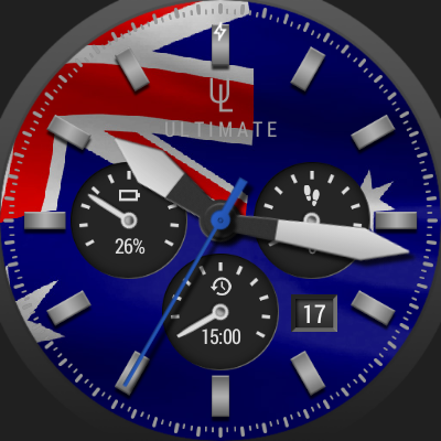 World Cup watch face background image complication  screenshots 29