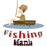 Fishing mania games