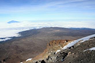 Photo: Mount Meru