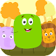 Cartoon Games For Kids: Play In The Animal Kingdom (game)