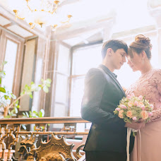 Wedding photographer Ramis Nigmatullin (ramisonic). Photo of 14.09.2015
