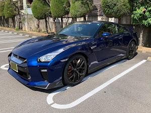 NISSAN GT-R R35 MY17 ブラックエディションのカスタム事例画像 tosshi-さんの2021年06月17日16:52の投稿