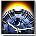 Celestial 3D Watch Face icon