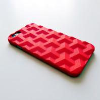 iPhone 6S case_Cube