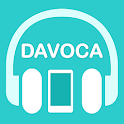 다보카 - 동의어로 들으며 영단어를 외우는 어휘앱 icon