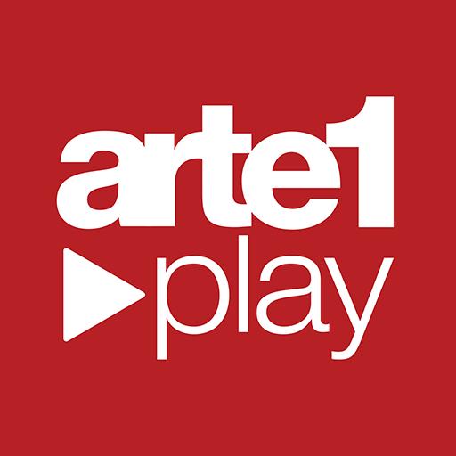 Arte 1 Play icon