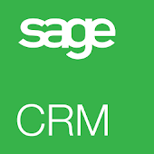 Sage CRM for Android