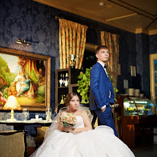 Wedding photographer Vitaliy Vaskovich (vaskovich). Photo of 24.09.2015