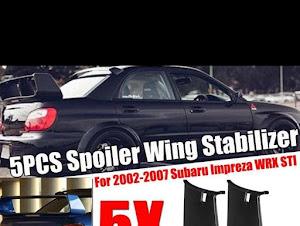 インプレッサ WRX GDAのカスタム事例画像 Fまるさんの2020年11月11日22:14の投稿