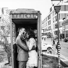 Wedding photographer Mariya Lebedeva (MariaLebedeva). Photo of 15.08.2017