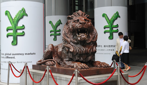 Billionaires and a Hong Kong bank chief handed seats on powerful new election body